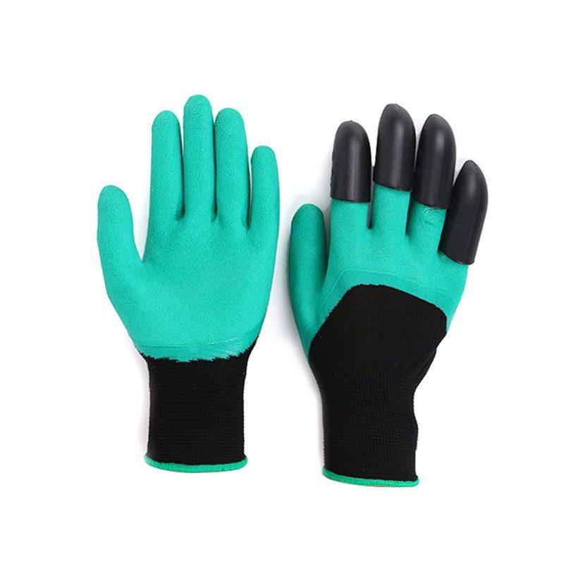 claw garden gloves