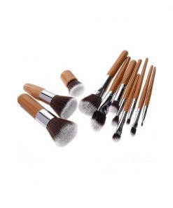 cheapest piece makeup brush set