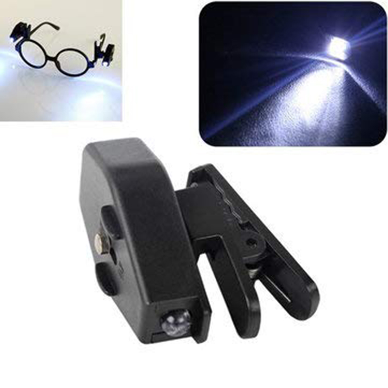 Night Light For Eyeglass