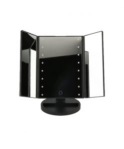 cheapest adjustable tabletop light mirror