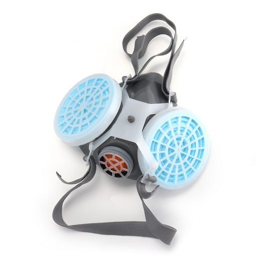 best anti dust respirator mask