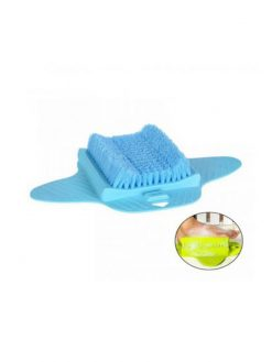 foot scrub brush foot cleaner brush