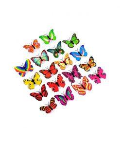 Cute Butterfly LED Decor