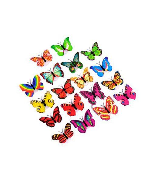 Butterfly LED Lights