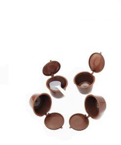 nespresso pods
