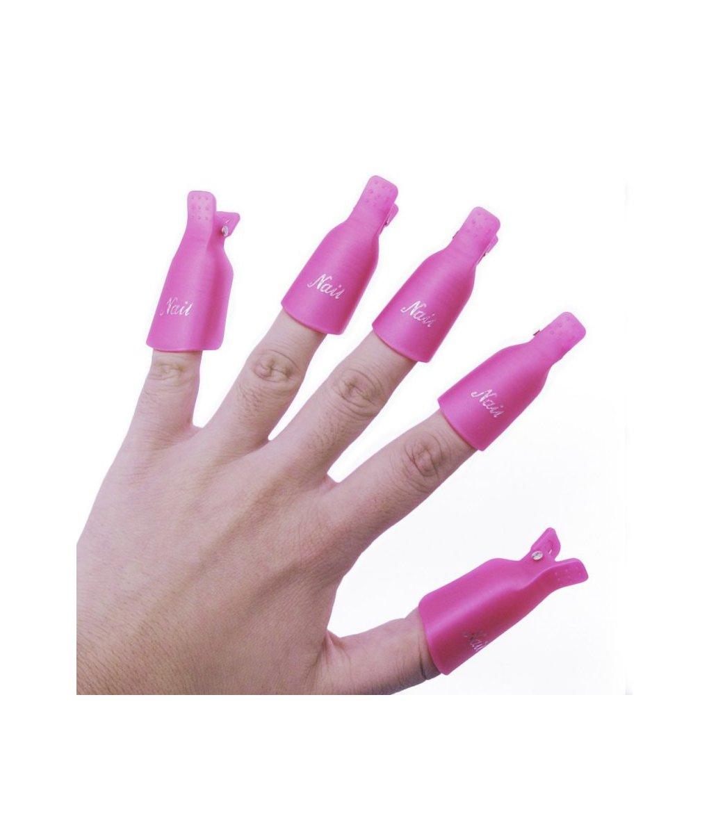 nail gel polish remover