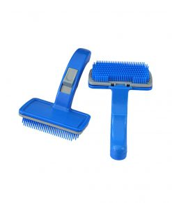 Pet Self Cleaning Brush