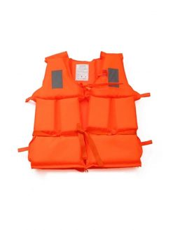 life jackets vests