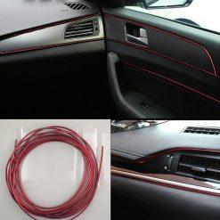 Buy Online Car Interior Sticker