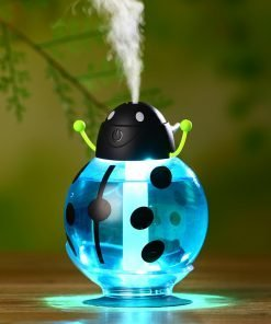 Buy Online Little Beetle USB Humidifier Aroma Diffuser
