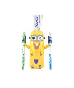 Buy Little Banana Dispenser Toothpaste