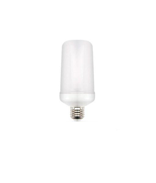 flame effect led bulb