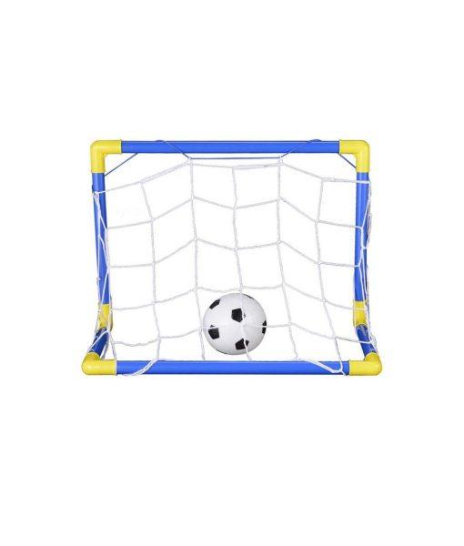 cheapest mini football set
