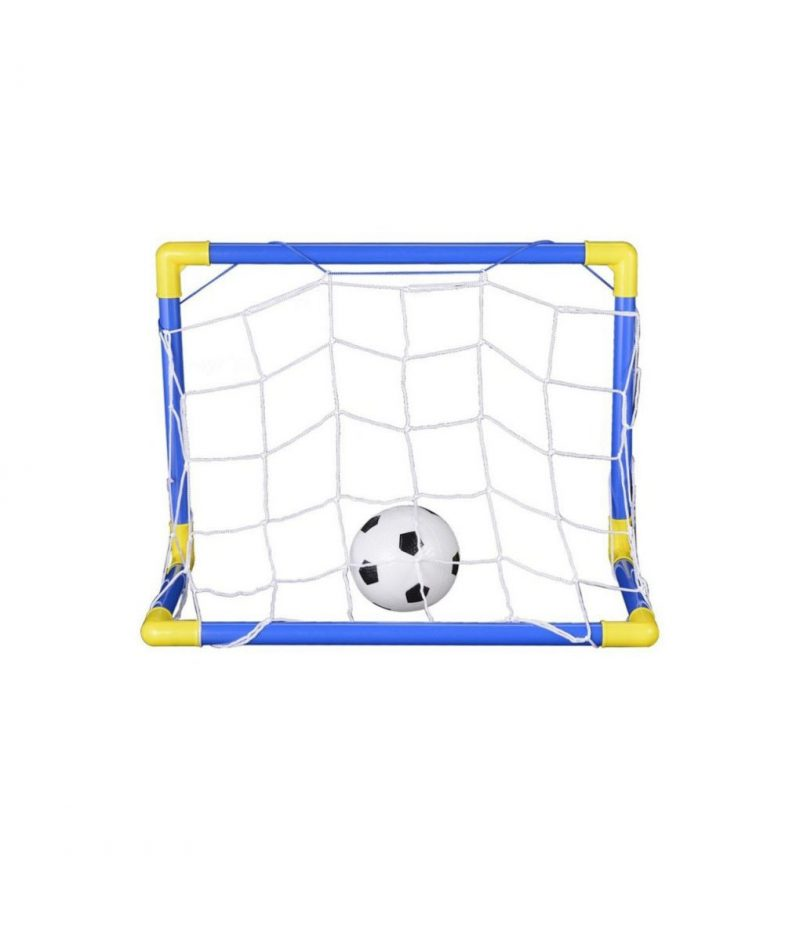 cheapest mini football set