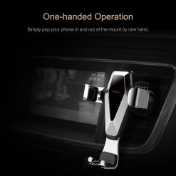 Buy Online Rock Car Phone Holder