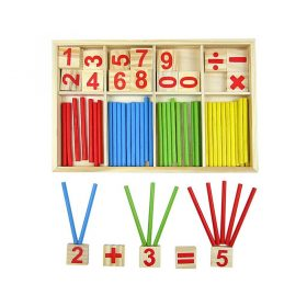 Educational & Learning Wooden Toys