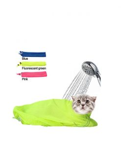 cat wash bag