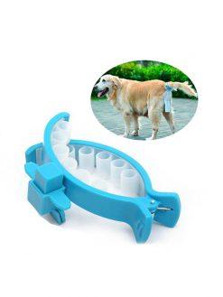 dog tail clip