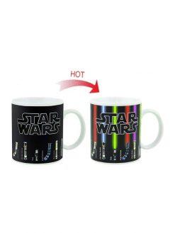 star wars mug star wars heat change mug