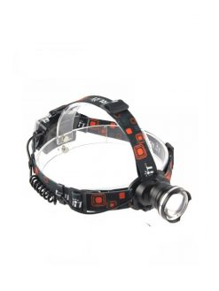 brightest headlamp rechargeable headlamp