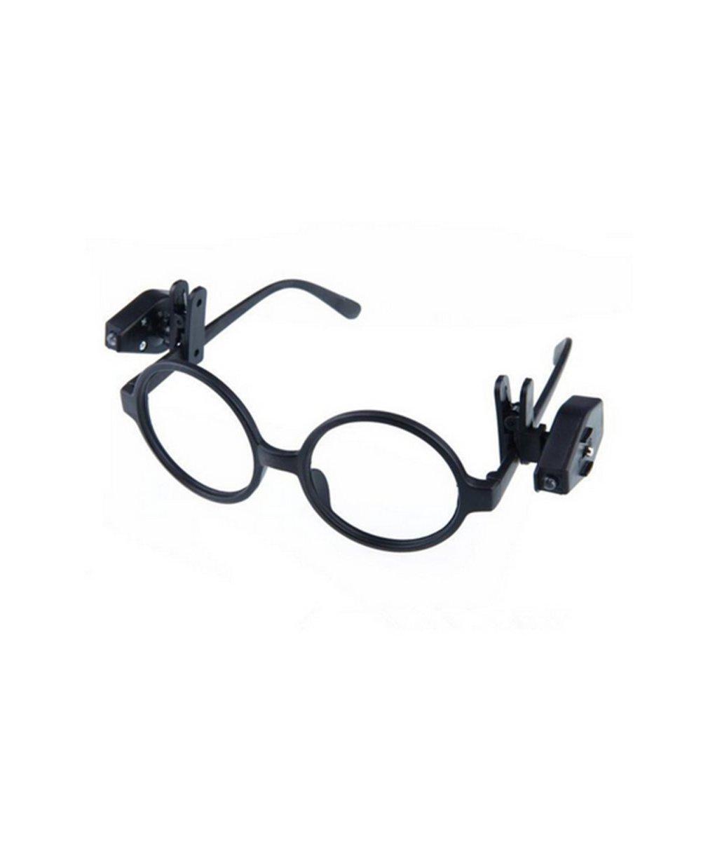 clip on light for glasses