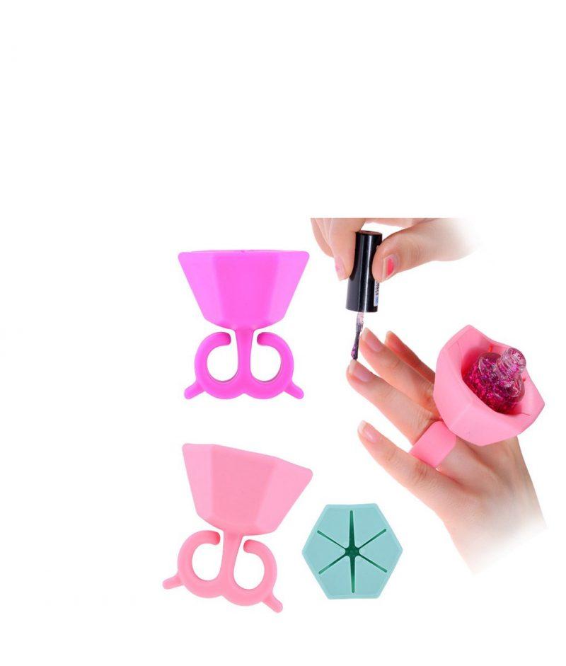 nail polish holder nail polish bottle holder