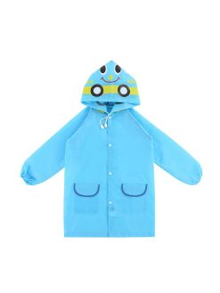 kids rain jackets