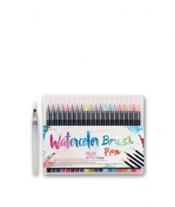 water brush pens set