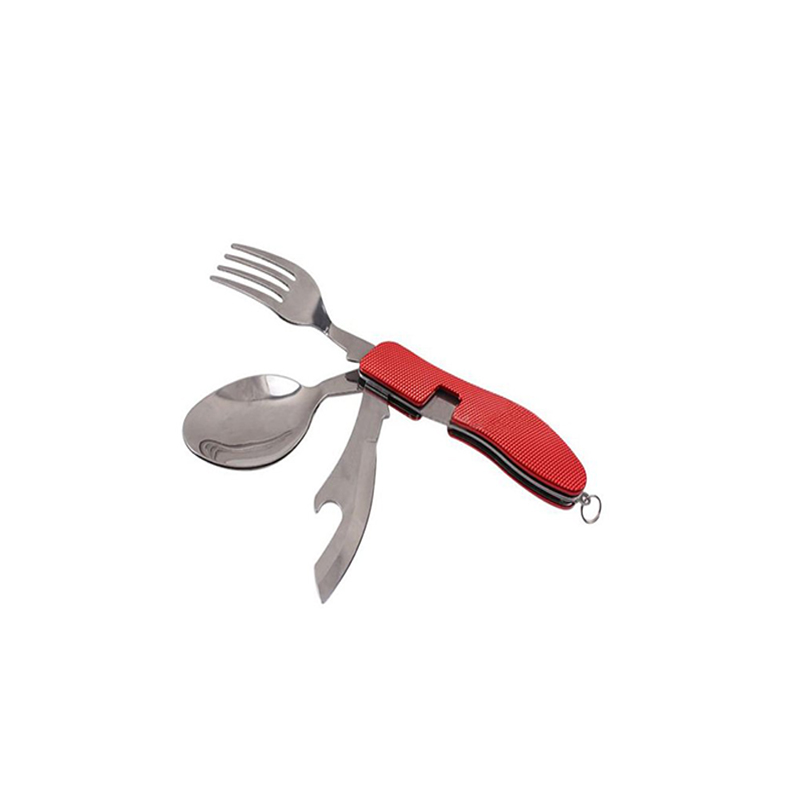Army Swiss Knife Utensils