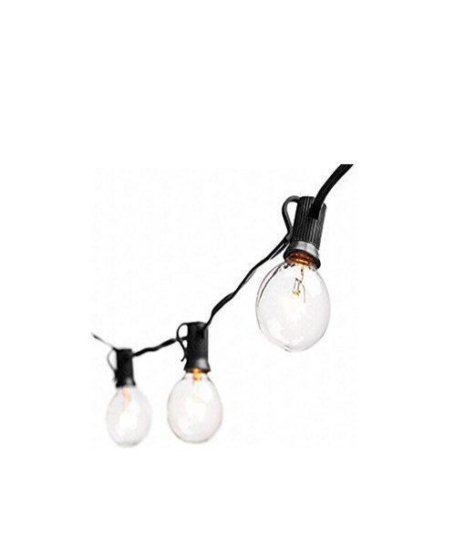 string lights led bulb string lights