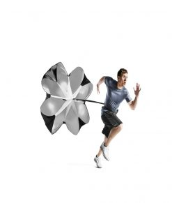 parachute speed training