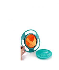 buy spill proof kids bowl