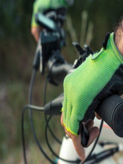 bicycle handlebar grips