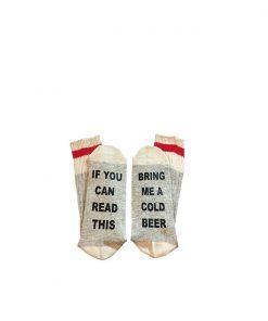 wine socks