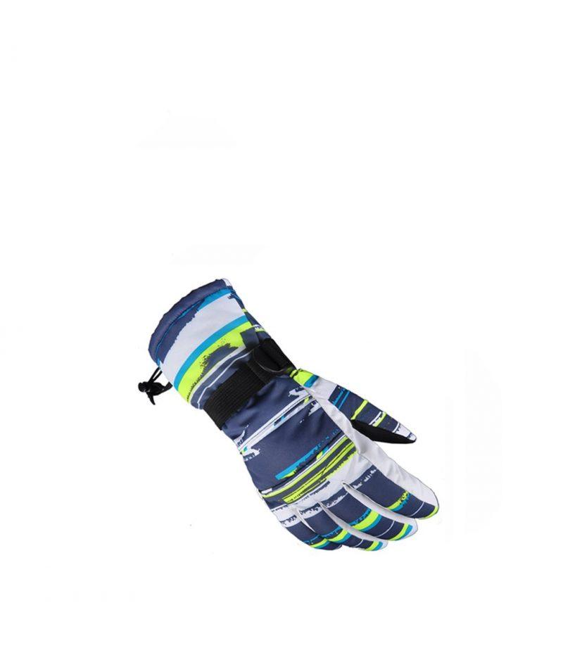 Waterproof Unisex Winter Gloves