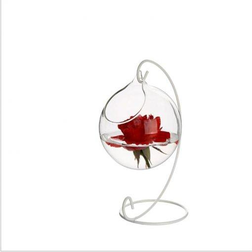 Terrarium glass terrarium
