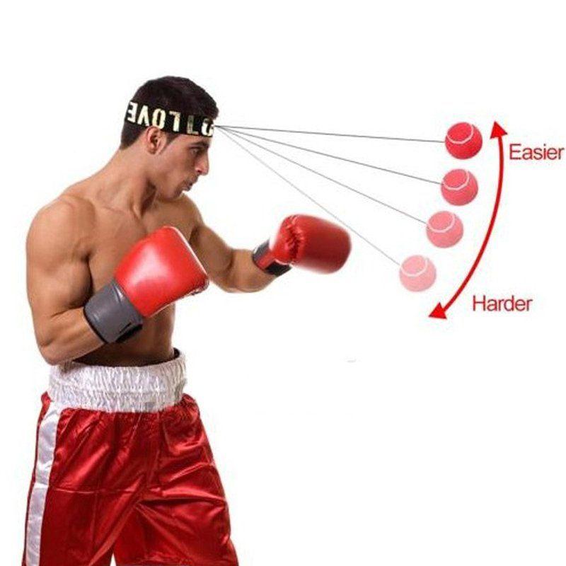 Fight Ball
