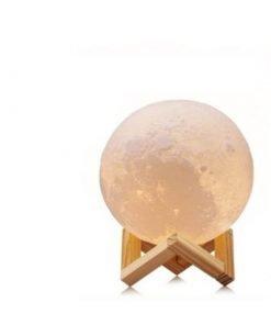 buy led moon lamp night light
