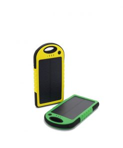best waterproof solar charger