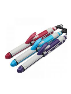 hair straightener curler straightener curler