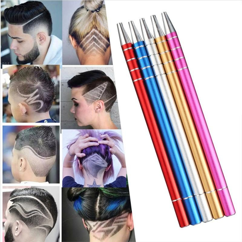 hair tattoo trimmer