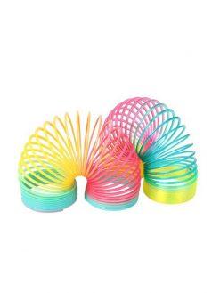 spring toy