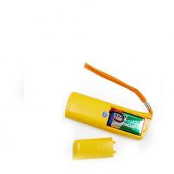 Ultrasonic dog repeller