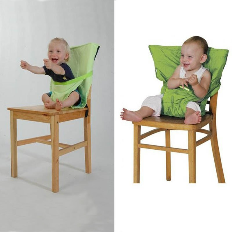 Portable Safety Belt Baby Seat Mexten Product Is Of Very