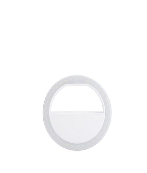 phone ring light