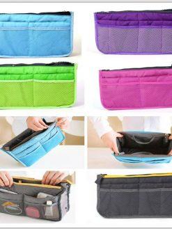 Women's Bag Travel Organizer