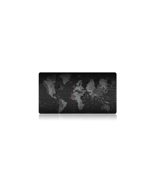 world map mouse pad mouse pad