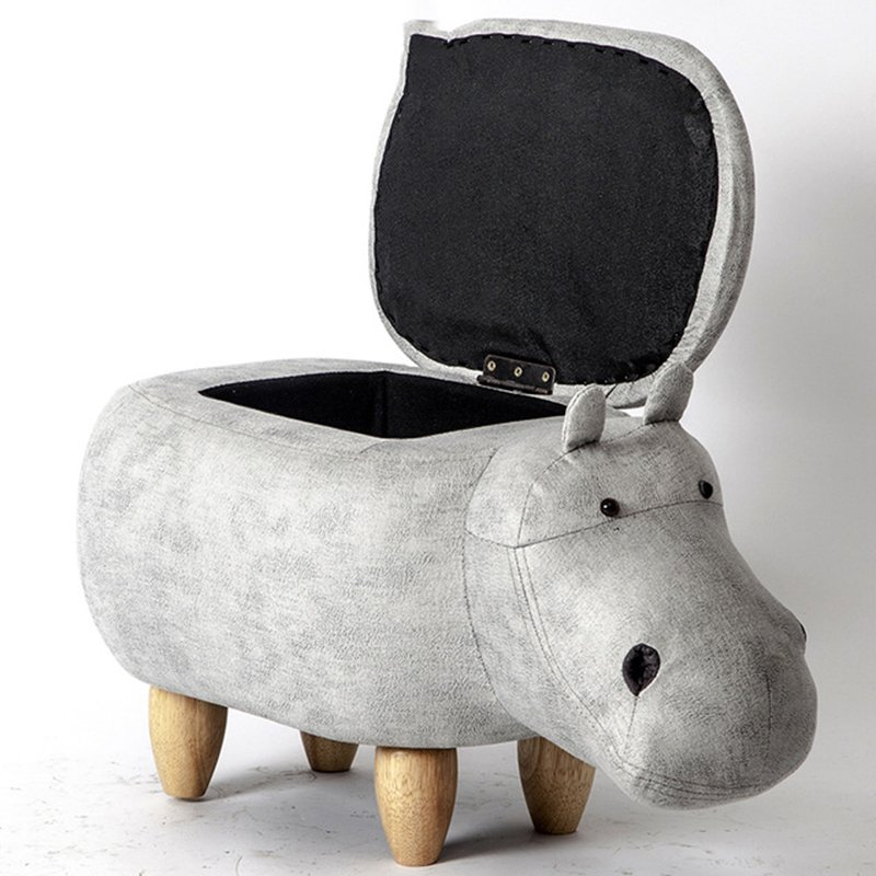 Hippo Stool Mexten Product Is Of Very High Quality