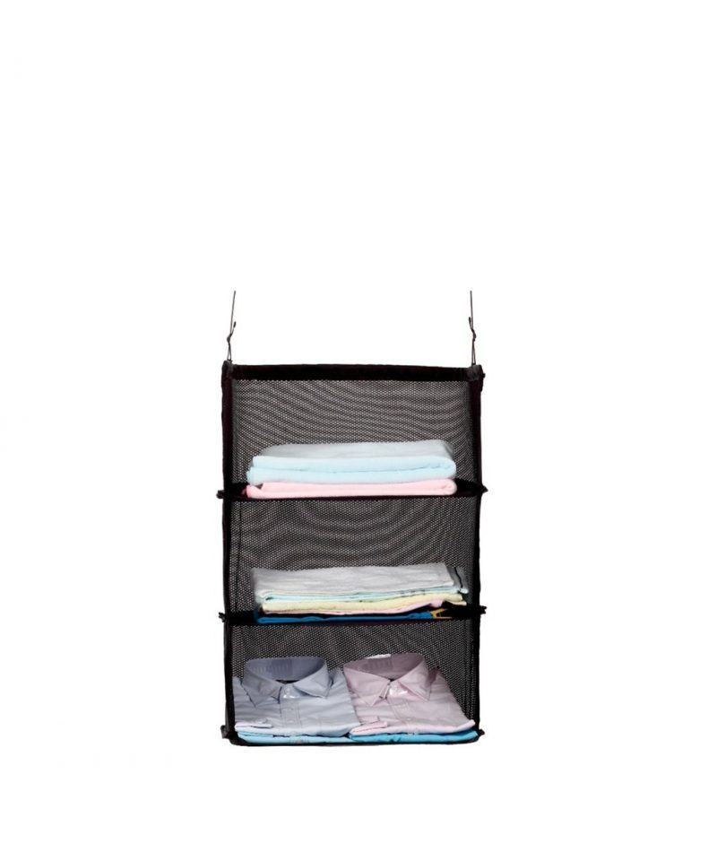 collapsible travel wardrobe