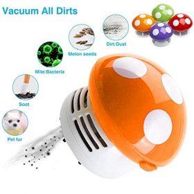 Mushroom Vacuum Cleaner